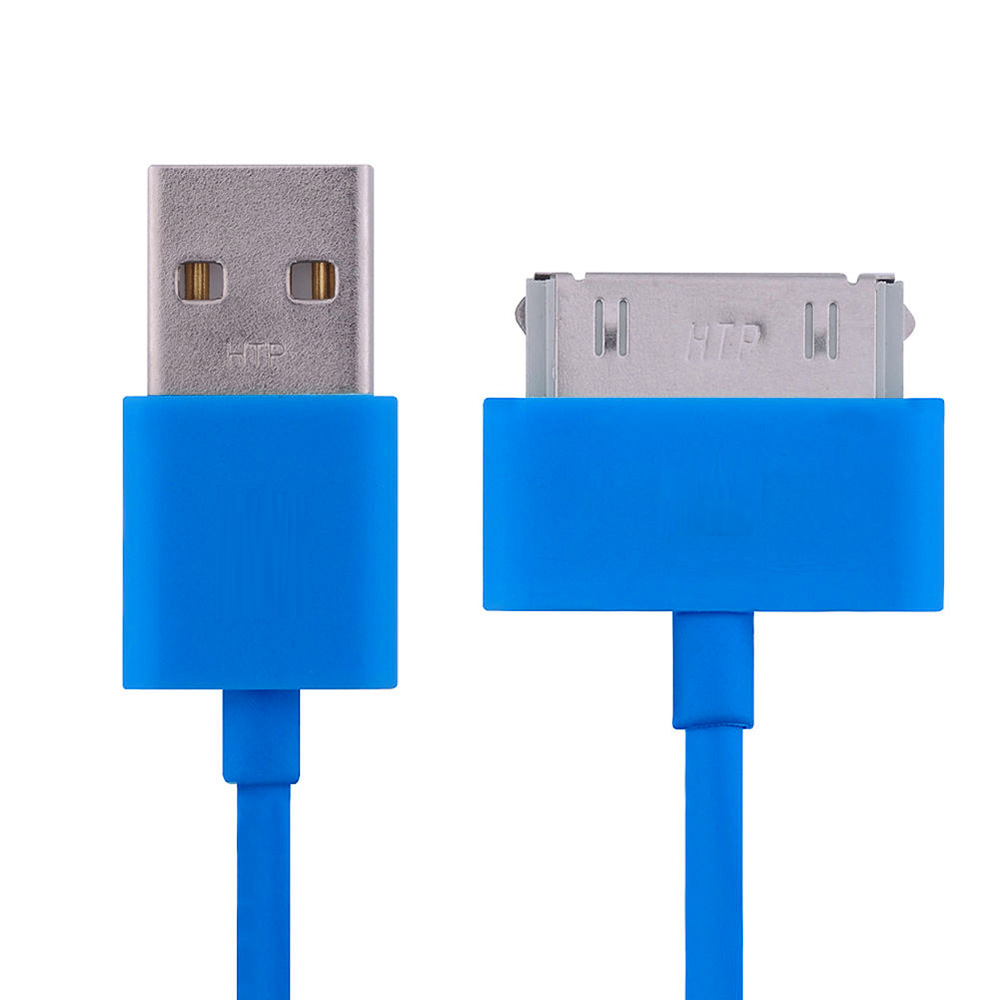 usb sync data charging charger cable cord for apple iphone 4 4s ipod 4g 4th gen ebay. Black Bedroom Furniture Sets. Home Design Ideas